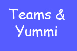yummi teams